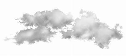 Clouds Cloud Clipart Sky Transparent Nubes Gray