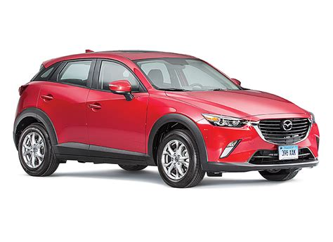 Mazda Cx3 Backgrounds by 2016 Mazda Cx 3 Review Consumer Reports