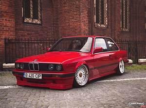 Bmw 318i E30 : tuning bmw 318i coupe e30 front ~ Melissatoandfro.com Idées de Décoration