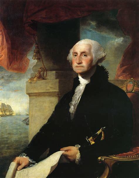 George Washington Resumen by George Washington S Teeth