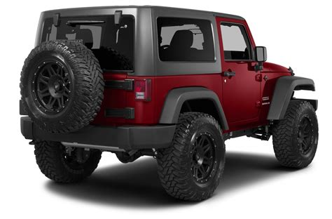 Jeep Wrangler Price by 2014 Jeep Wrangler Price Photos Reviews Features
