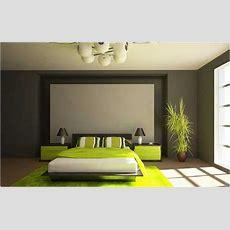 Chambre Vert Gris – Belles Idées de Design de Maison