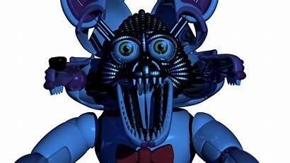 Fnaf Funtime Foxy Jumpscare Freddy Sister Location