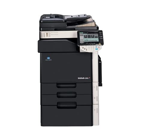 Maybe you would like to learn more about one of these? Bizhub C287 Konika Manolta Drivers : Get Free Konica Minolta Bizhub C287 Pay For Copies Only ...