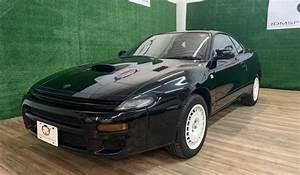 1993 Toyota Celica Gt-four