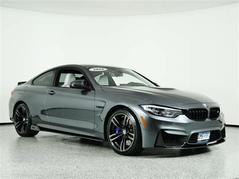 We did not find results for: Pre-Owned 2018 BMW M4 2dr Car in Minnetonka #CB54938 | BMW ...