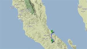 Off-Grid in Baja :: A New Perspective