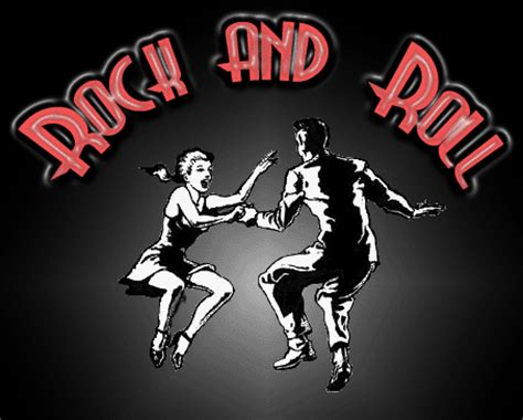 Rock And Roll Images Rock And Roll As Is Danced Today