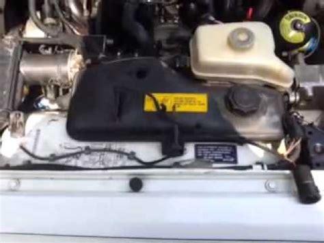 jaguar xj sovereign coolant sensor problem youtube