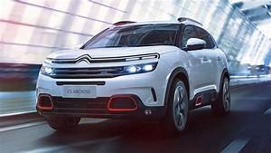 Citroen C4 Aircross 2019 : new citroen c5 aircross exclusive look review youtube ~ Maxctalentgroup.com Avis de Voitures