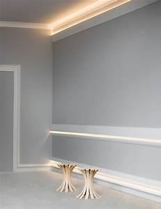 Corniche Polystyrène Pour Plafond : r sultat de recherche d 39 images pour corniche plafond pour ~ Premium-room.com Idées de Décoration