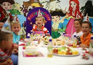 Kids Birthday parties at Chipmunks. We know all the great ...