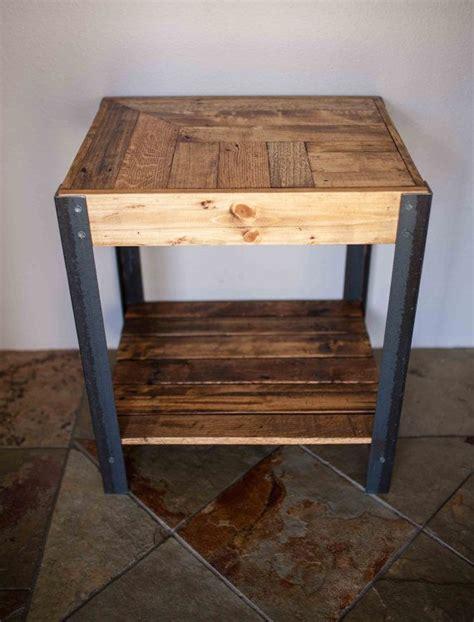 1000 id 233 es sur le th 232 me tables de chevet en bois sur