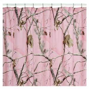 realtree ap pink shower curtain free shipping