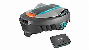 Prix Tondeuse Robot : test avis et prix robot tondeuse gardena smart sileno ~ Premium-room.com Idées de Décoration
