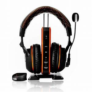 Turtle Beach Black Ops II BO2 Headset Collection