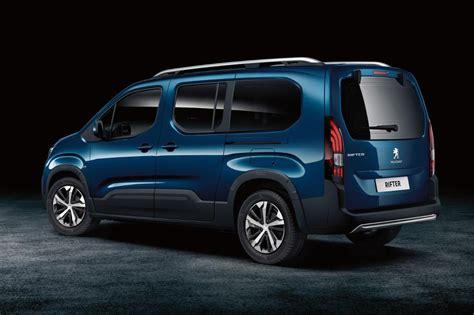 Peugeot Pl by Peugeot Rifter W Miejsce Partnera Autocentrum Pl
