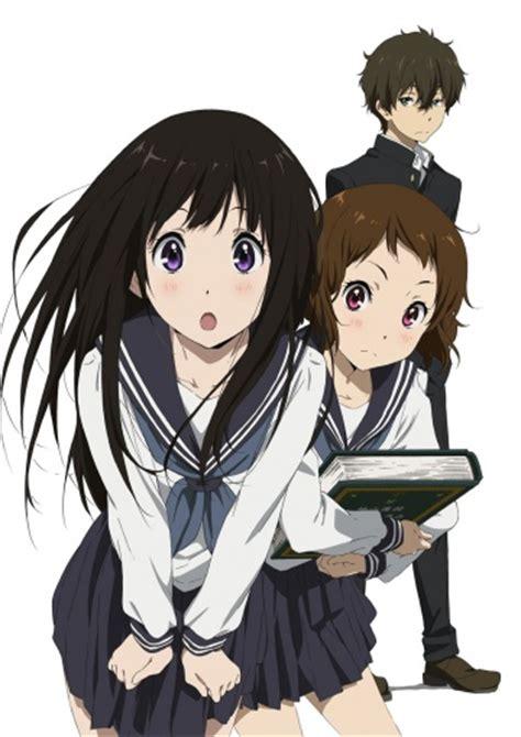 anime hyouka ova hyouka ova my anime shelf