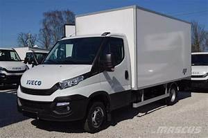 Iveco Daily 35c15 : used iveco 35c15 isotherm temperature controlled year 2018 price 41 616 for sale mascus usa ~ Gottalentnigeria.com Avis de Voitures