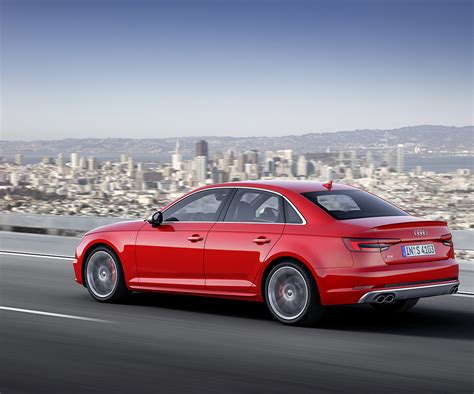 2018 Audi S4, Release Date, Price, Specs, Changes