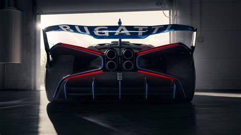 Bugatti even provided a theoretical 0 to 311 mph (500 km/h) time of 20.16 seconds while mentioning the bolide would lap the nürburgring in 5 minutes and 23.1. Bugatti's 1,824-hp Bolide Has A Sexy Photoshoot   News   SuperCars.net