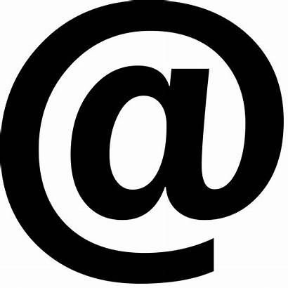 Email Clipart Icon Mail Transparent Phone Address