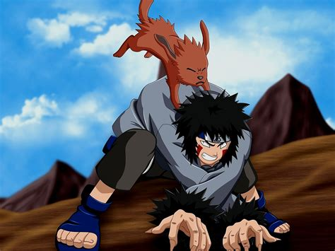 megapost wallpapers kiba naruto shippuden wallpapers