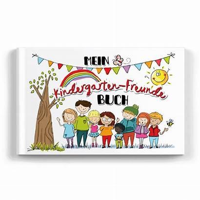 Kindergarten Freunde Freundebuch Buch Mein Anzeigen Alle