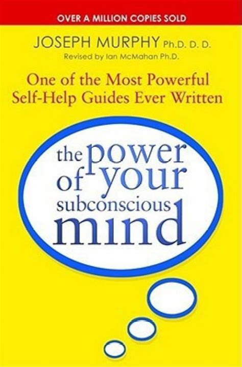 power   subconscious mind     powerful   guides  written