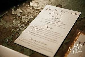 erin rich39s rustic glam rose gold foil and glitter With handmade rose gold wedding invitations