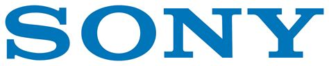 Sony Blue Logo Logo Brands For Free Hd 3d