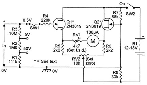 Fet Principles Circuits Part Nuts Volts Magazine
