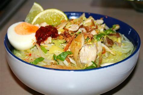Soto betawi tidak dipungkiri lagi adalah salah satu yang terlezat di indonesia. Resep Soto Ayam Kuning Kediri - Resep Masakan Dapur Arie