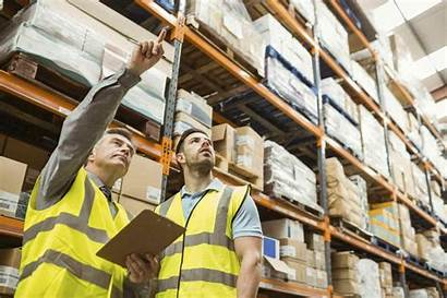 Warehouse Accidents Workplace Workers Industry Increasing Experienced