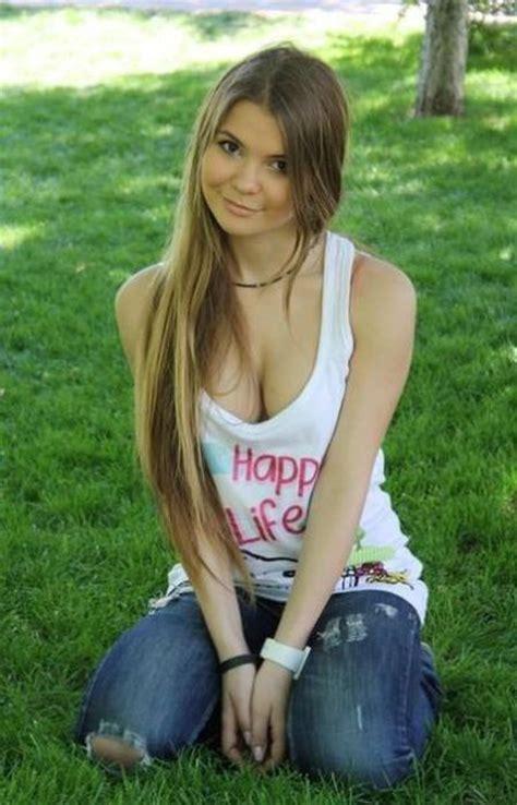 Cute Russian Girls 60 Pics