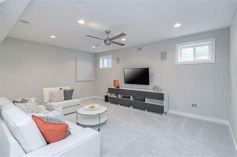 doug natalies basement remodel pictures luxury home