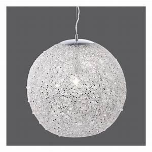 Boule Papier Luminaire : luminaire salle de bain zone 1 ~ Teatrodelosmanantiales.com Idées de Décoration