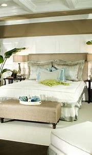 23 Brilliant Tropical Bedroom Designs | Interior God