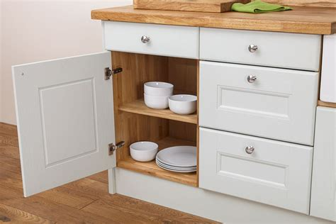 Solid Wood Kitchen Cabinet (solid Wood Kitchen Cabinet