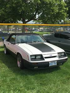 86 Mustang GT Convertible (With images) | Fox body mustang, Mustang, Mustang convertible