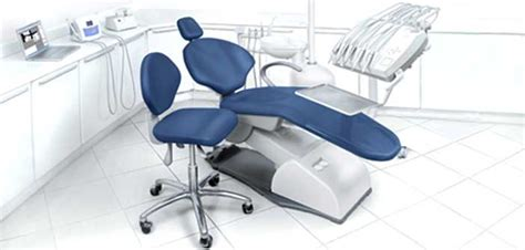 siege dentiste le fauteuil dentaire la high tech au service du patient