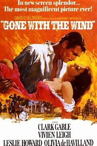 GWTW movie poster | Poignant Posters | Pinterest