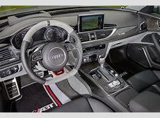 Abt Audi RS6 Das dreckige Dutzend