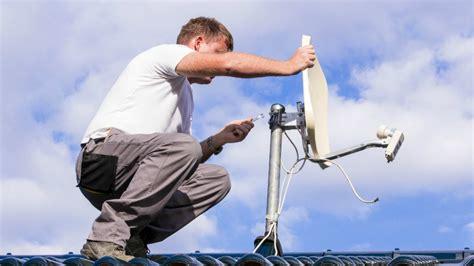 sat antenne ausrichten satellitensch 252 ssel ausrichten tipps audio foto bild