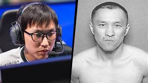 Doublelift39s Brother Who Attacked Parents Was QuotThe Most