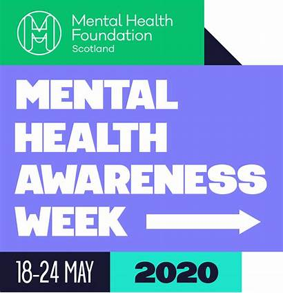 Mental Health Awareness Week Kindness Scotland Mhaw