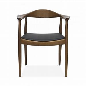 Hans Wegner Chair : hans j wegner style designed round chair cult uk ~ Watch28wear.com Haus und Dekorationen