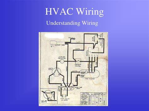 Powerpoint Hvac Wiring Diagram ppt hvac wiring powerpoint presentation id 2447422