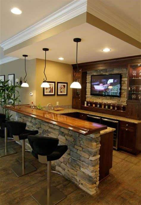 great finished basement design ideas for modern house the is the finish to this basement bar