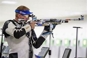 Arsovic puts Rio 2016 disappointment to one side with ISSF ...